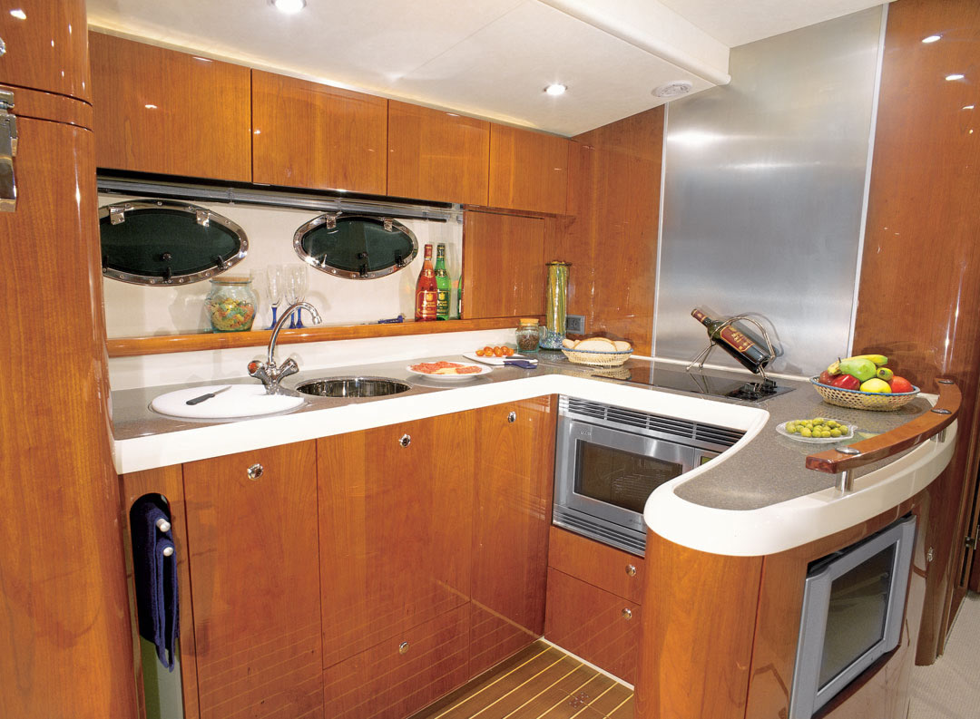Кухня і интериор идеи за интериорен